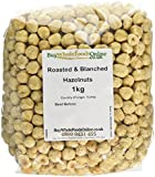 Buy Whole Foods Hazelnuts Whole Roasted and Blanched 1 Kg