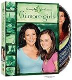 Gilmore Girls: Complete Fourth Season [Import USA Zone 1]