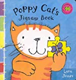 Poppy Cat's Jigsaw Book