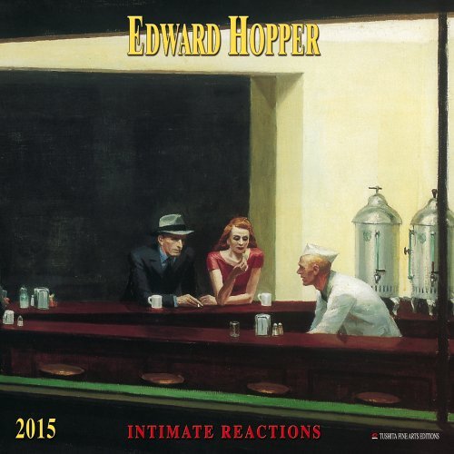 Edward Hopper 2015 (Fine Arts) (Edward Art Fine Hopper)