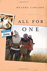 All for One: A Novel (The Four Lindas) by Carlson, Melody (2011) Paperback