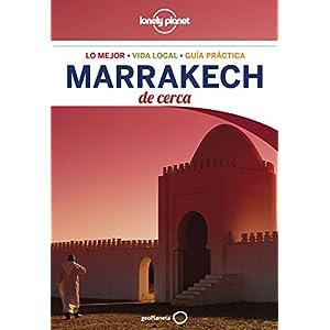 Marrakech De cerca 3 (Lonely Planet) (Lonely Planet-Guías De cerca)