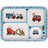 Lesser & Pavey LP42481A Tablett Little Stars Fahrzeuge