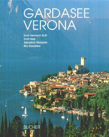 Gardasee Verona (Reisebildbände)