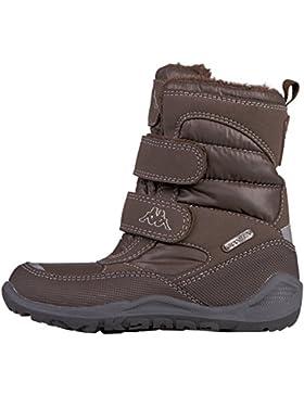 Kappa Unisex-Kinder Tundra Tex Teens Kurzschaft Stiefel