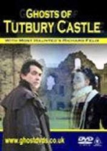 Ghosts of Tutbury Castle [UK Import] Tutbury Castle