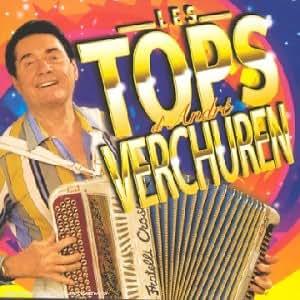 Les Tops d'André Verchuren