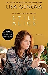 Still Alice (English Edition)