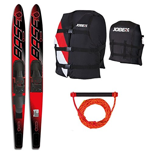 Base Sports Vapor Combo Ski Package Wasserski 67