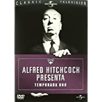 Alfred Hitchcock Presenta... 1ª Temp.
