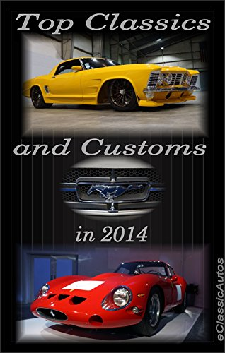top-classics-and-customs-in-2014-english-edition