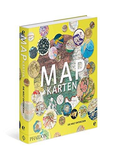 Welt-kunst-karte (MAP - Karten: Die Welt entdecken)