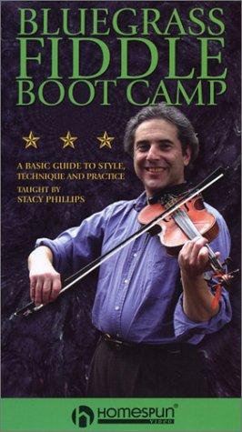 Preisvergleich Produktbild Bluegrass Fiddle Boot Camp Level 2