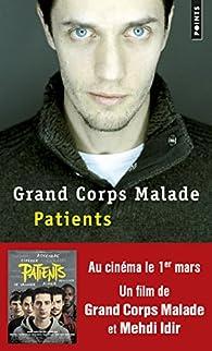 Patients par Grand Corps Malade