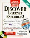 Discover Internet Explorer 3 for Macs