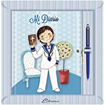 Edima - Diario de Mi Primera Comunión (520613)