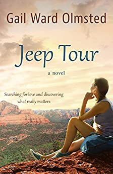 Jeep Tour (English Edition) di [Olmsted, Gail Ward]