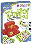 Ravensburger 76352 ThinkFun Zingo 1-2-3 Spiel-Smart Game