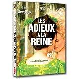 ADIEUX A LA REINE (LES) - DVD