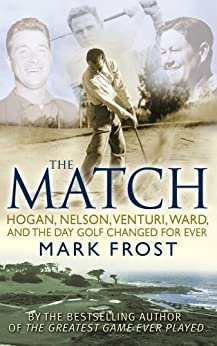 The Match (English Edition) par [Frost, Mark]