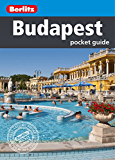 Berlitz: Budapest Pocket Guide (Berlitz Pocket Guides)