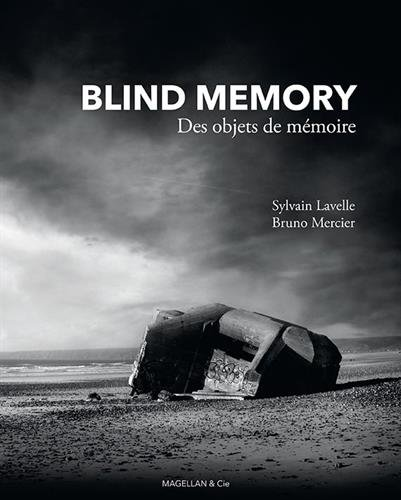 Blind Memory : Des objets de mémoire