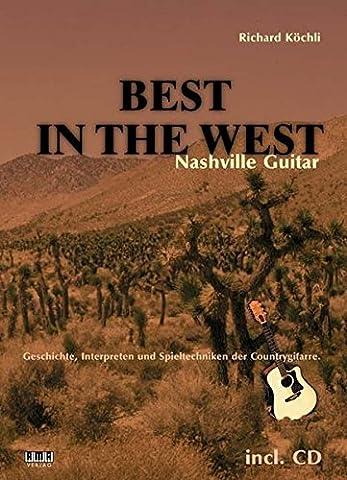 Best In The West: Nashville