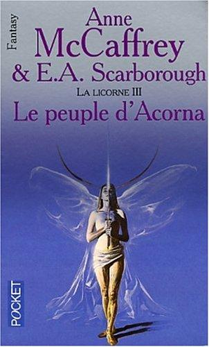 La Licorne, tome III : Le Peuple d'Acorna