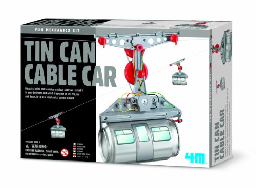 House of Gadgets & Gifts Elektronik spaß Geschenk für Kinder Jahre 8+ (Elektronik Und Gizmos Gadgets)
