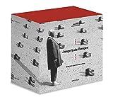 Jorge Luis Borges 1899-2019 (edición estuche): Cuentos completos | Poesía completa | El hacedor | Historia de la eternidad | Inquisiciones / Otras ... 1 | Textos recobrados 2 | Textos recobrados 3
