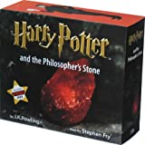 Harry Potter and the Philosophers Stone: Complete and Unabridged