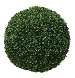 Buchsbaumkugel künstlich Ø 40cm Buchsbaum Buxus Buxkugel