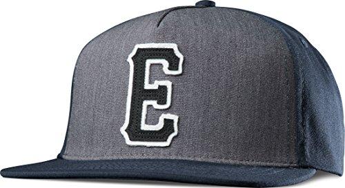 Etnies E-Staple Grey/Blue One Size