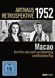 Arthaus Retrospektive 1952 Macao kostenlos online stream