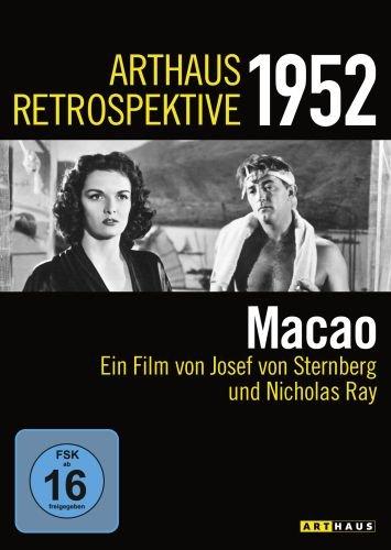 Arthaus Retrospektive 1952 - Macao