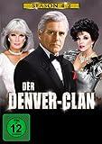 Der Denver-Clan - Season 4, Vol. 2 [4 DVDs]