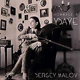 #8: Hommage á Ysaÿe [Sergey Malov] [Solo Musica: SM275]