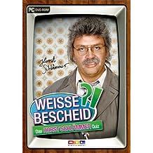 Weisse Bescheid?! Das HORST SCHLÄMMER Quiz - Standard-Edition PC DVD ROM