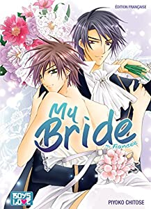 My Bride Edition simple One-shot