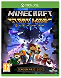 Minecraft: Story Mode - A Telltale Game Series - Season Disc (Xbox One)