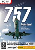 757 Professional Add-On for FS 2004 (PC DVD)