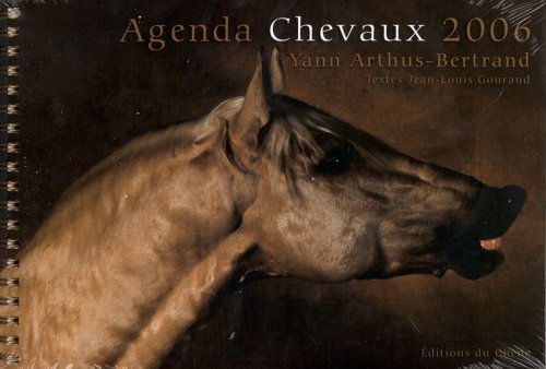 Agenda Chevaux 2006