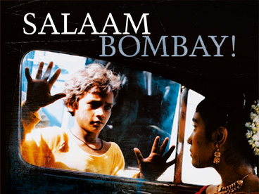 Image result for salaam bombay poster