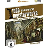 Musee du Louvre, 1 DVD