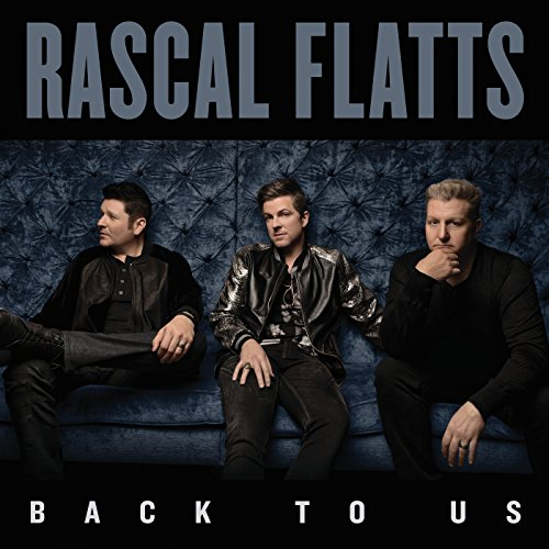 Love What You've Done With The Place: Rascal Flatts: Amazon.co.uk ...