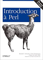 Introduction à Perl, 2e édition