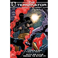 The Terminator: Enemy of My Enemy #1 (The Terminator Vol. 1)