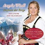 Sinfonie Der Berge by ANGELA WIEDL (2013-10-22) -