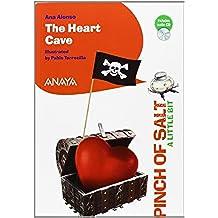The Heart Cave (A Little Bit) (Literatura Infantil (6-11 Años) - Pinch Of Salt)