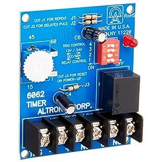 Altronix Digital Timer 6062